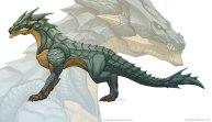 dragon_concept_2_by_el_grimlock-d4zzkl8