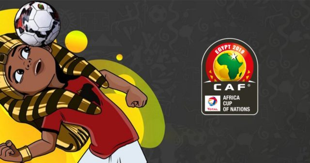 Image result for Afcon