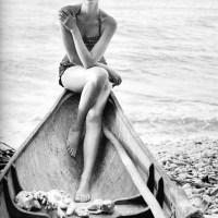 Grace Kelly, Famous and Rare Photographs. Part 1: 1935 to 1955.