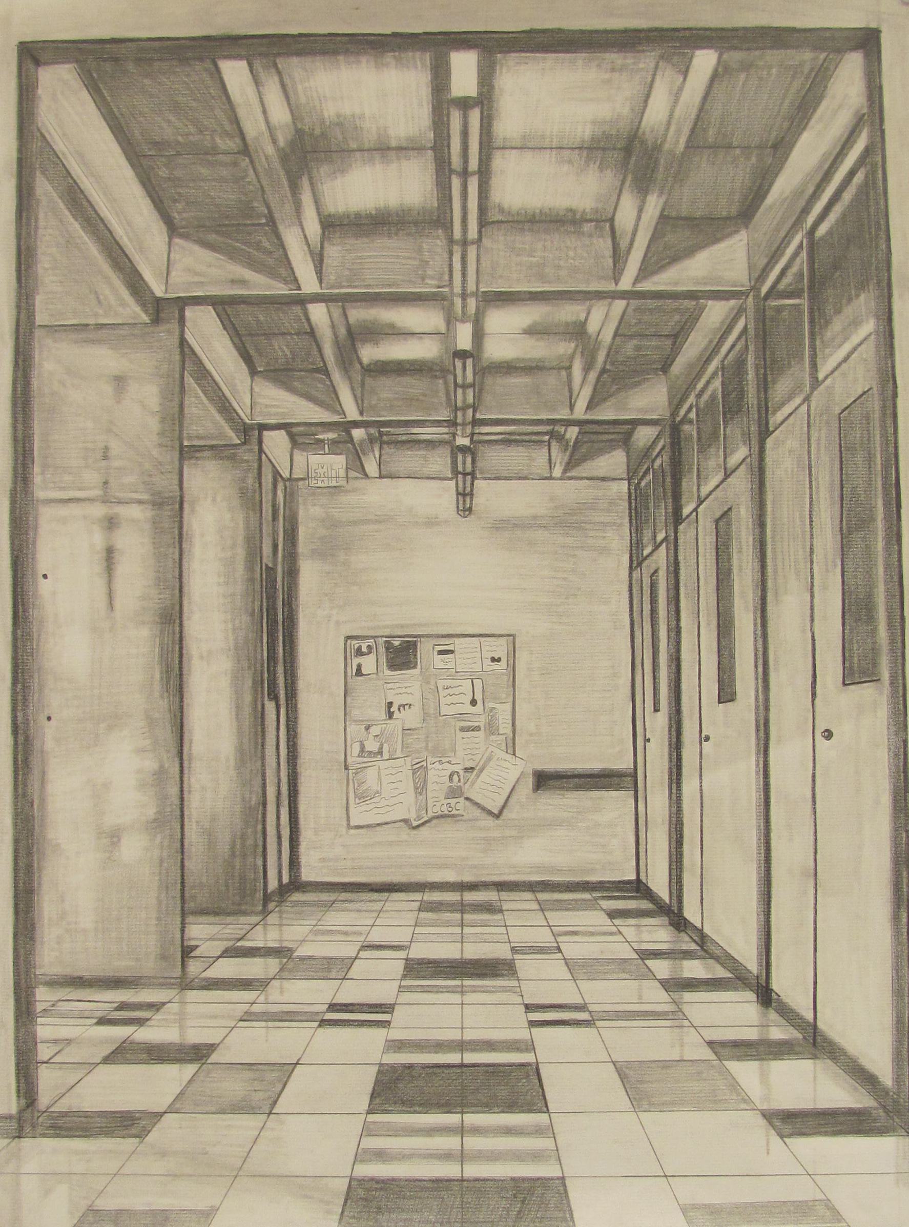 Images About Linear Perspective