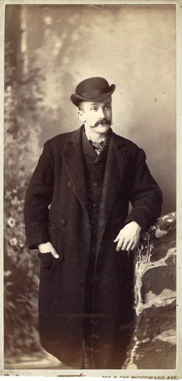 Distinguished Gentleman
