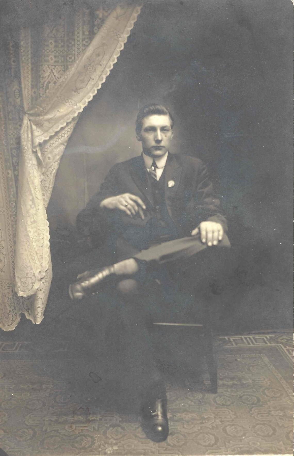 Charles Densberger