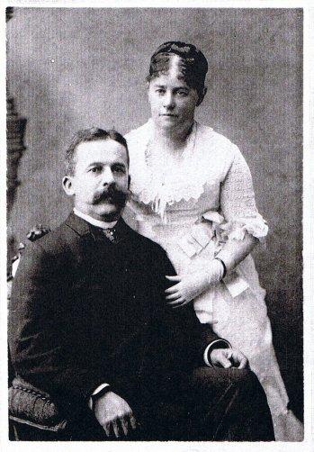 Jeanie & Emory Wendell