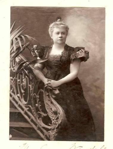 Jeanie Torrey Wendell 2