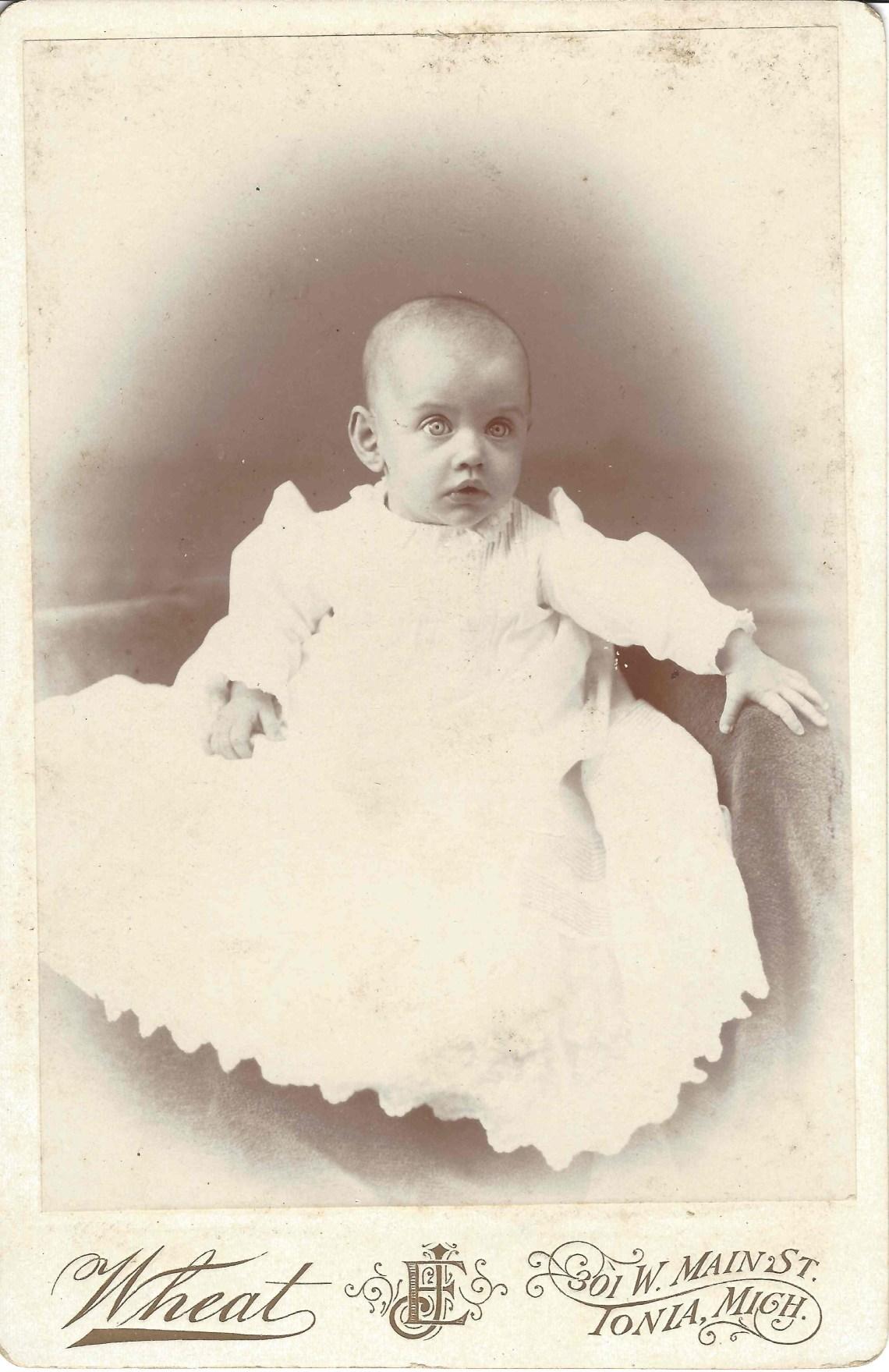 Nina Corbin Muir