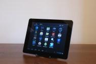 JWF Elite 8 Apps Screen