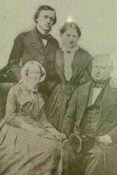 Hagedorn family