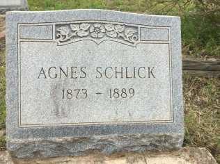 16 Agnes Schlick