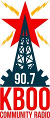TIF - KBOO Logo Color