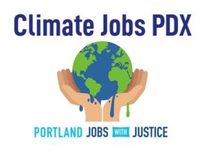 Climate Jobs Logo