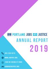 JwJ 2019 Annual Report pg1