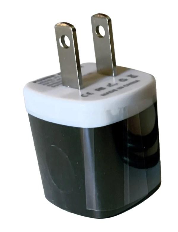 USB charging cube rife machine model A jwlabs