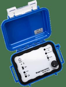 model a3 wright laboratories rife machine open blue