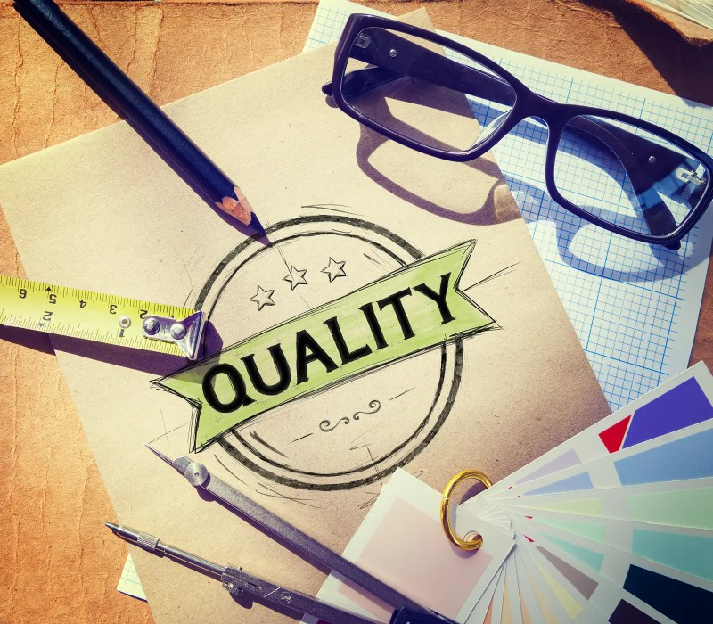 Quality Satisfaction Grade Personal Online Reputation