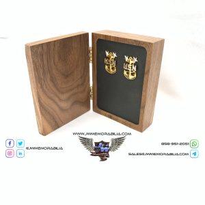 Wood Memorabilia