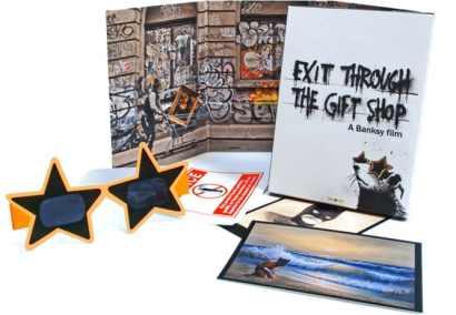 ETTGS-DVD