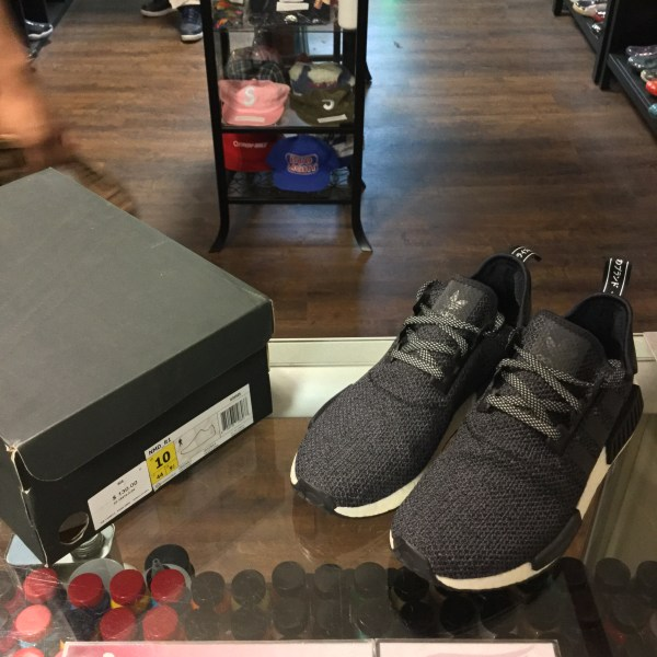 0030996222f09 Cheap NMD R1 Primeknit BB 26   Adidas NMD R1 Trail size Exclusive!