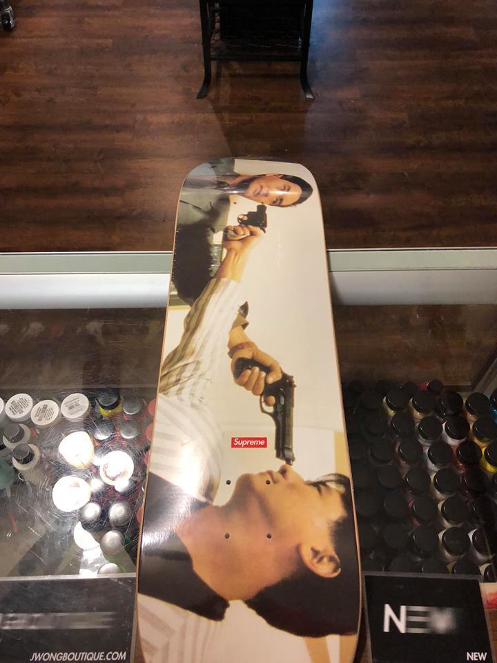 69ff4d31 2018 Supreme The Killer Deck | Jwong Boutique