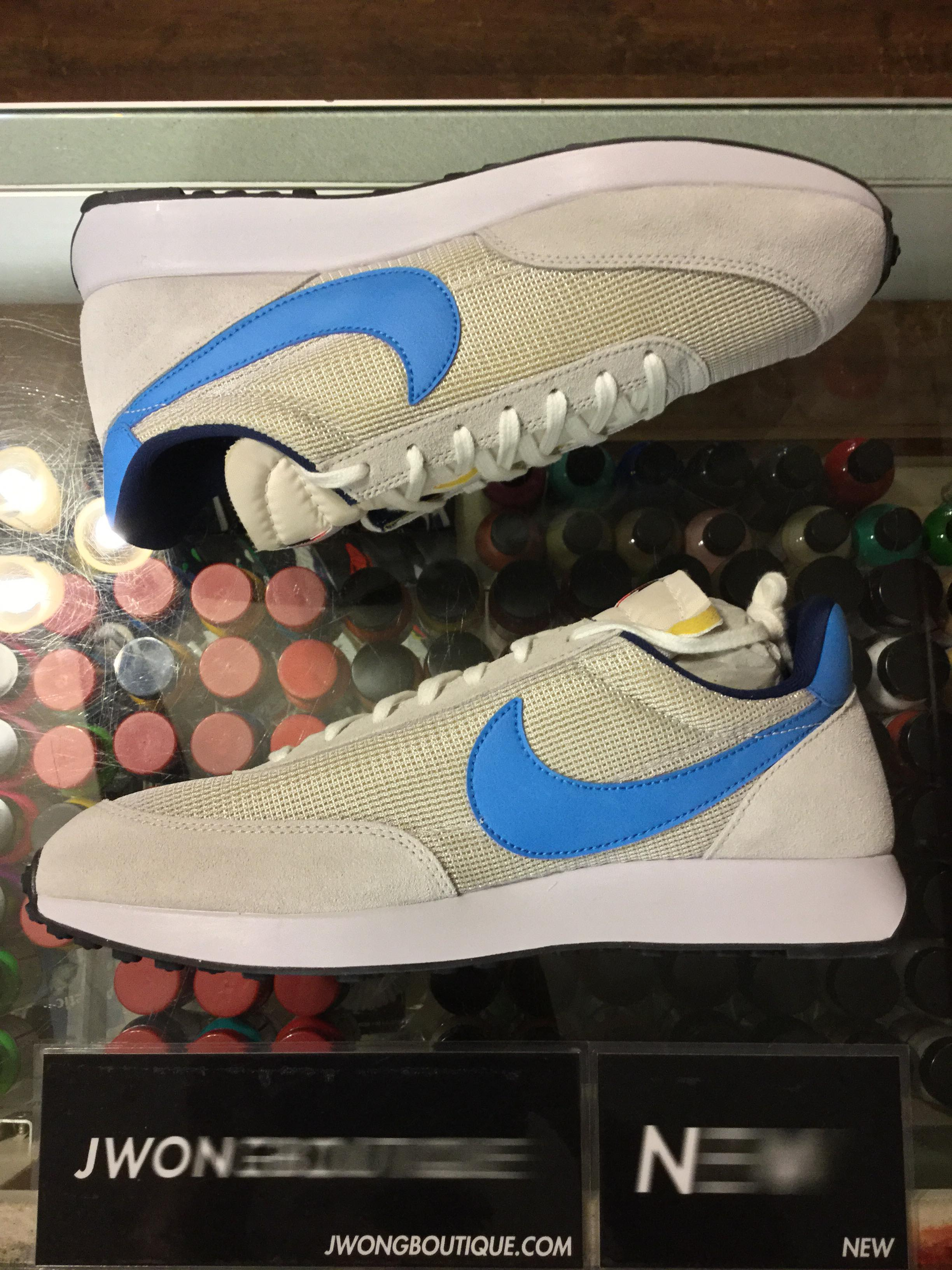 check out 22ec2 96521 2018 Nike Air Tailwind 79 Vast Grey