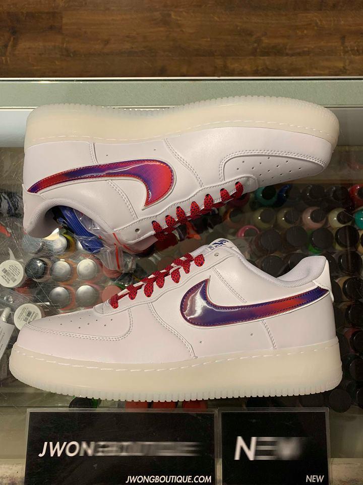 646669251d99c 2018 Nike Air Force Low 1 De Lo Mio Men | Jwong Boutique