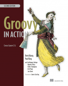 Groovy in Action Second Edition