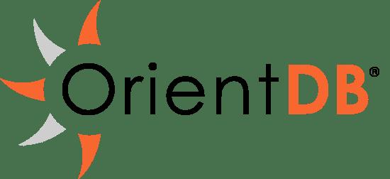 OrientDB logo