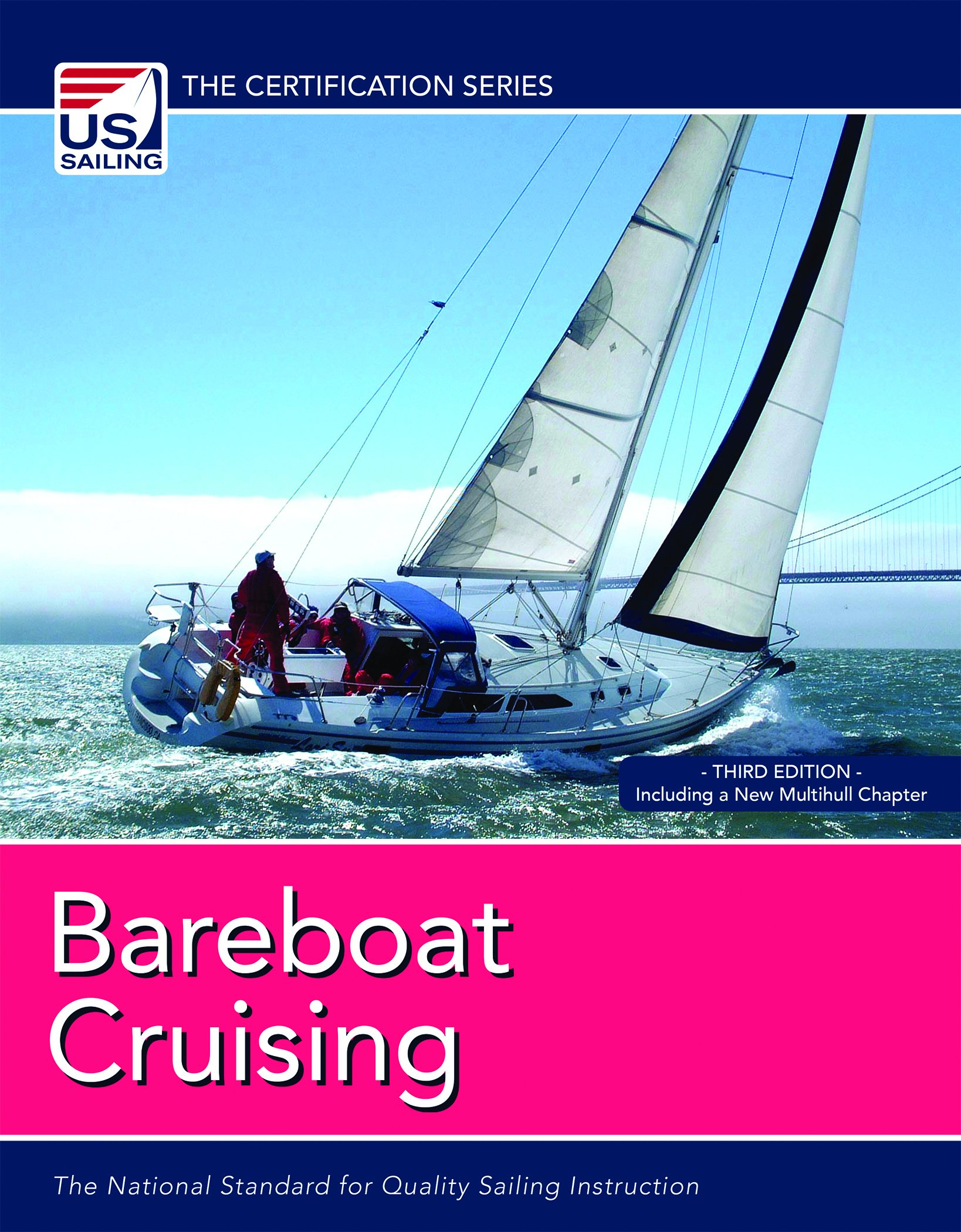 Bareboat cruising5 day liveaboard jworldannapolis our 5 day liveaboard course works deeper into the theory and practice of larger boat cruising and allows for a more extended cruise plan 1betcityfo Choice Image