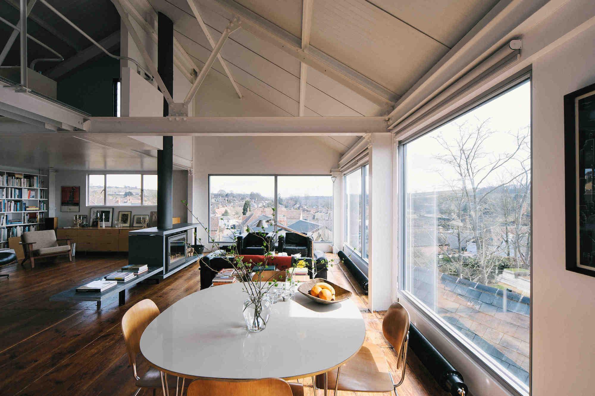 Spotlight on … Loft Apartments
