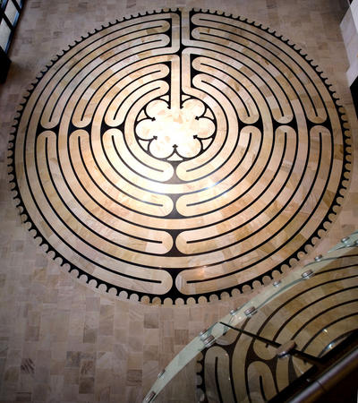 Leitner-Chartres_Labyrinth
