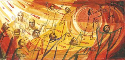 pentecost-ruah