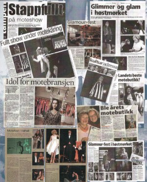 Presseoppslag Oslo Fashion Awards 1-1