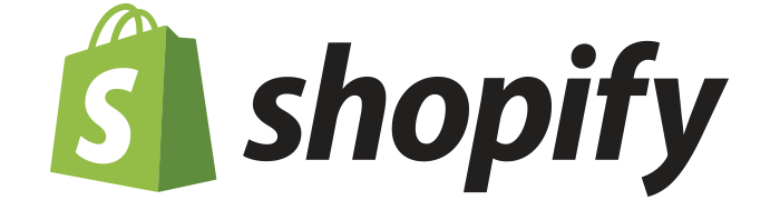 Selling online? Shopify is our preferred e-commerce platform.