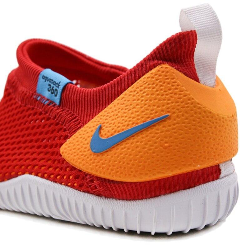 Original New Arrival NIKE AQUA SOCK 360 BGP Kids shoes Children Sneakers