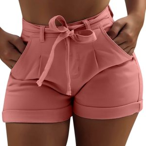 5xl plus Size Women Jeans Taille Haute Dzinsy Damskie New Women Short Jeans Denim Female Pockets Wash Denim Shorts