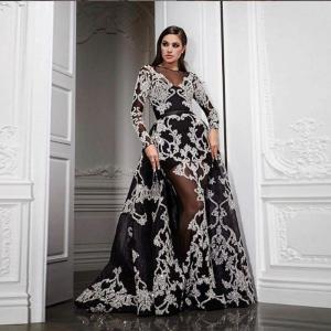 Sequin Dress Women 2020 Long Sleeve Sexy Lace Dresses Vintage Party Club Elegant Dress Sundress On The Floor Vestido Lentejuelas