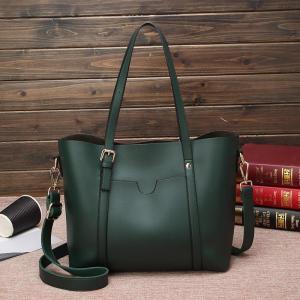 Genuine Leather Women Handbags Women's Leather Shoulder Messenger Bag Large Capacity Casual Tote Bags Female Bag Luxury New C830
