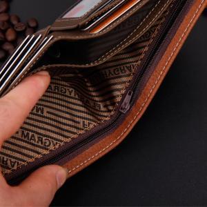 Portomonee For Men Wallet Purse Male Money Bag Walet Small Cuzdan Vallet Business Card Holder Klachi Kashelek Koshelok Partmane