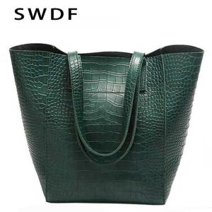 SWDF brand Bags Handbags Women Famous Brand Snake Crossbody Bags For Women Shoulder Bags Messenger Bag Designer Leather Handbags