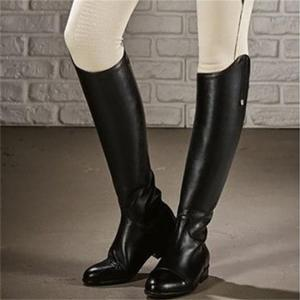 Women Knee High Boots Shoes 2020 High Top Riding Shoes Female Boots Ladies Rider Long Shaft Boots For Women Brand Woman Booties