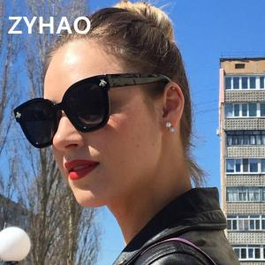 2019 gg vintage women sunglasses plastic square sunglasses men uv400 black sun glasses okulary oculos de sol feminino