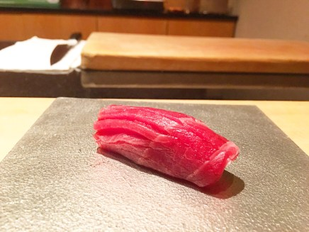 Chutoro ( medium fat tuna)