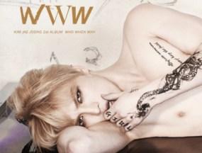 [CRÍTICA] Crítica del Álbum WWW de Kim Jaejoong por Yam-Magazine