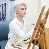 [OTHER INSTAGRAM] 161023 C-JeS Instagram Update: XIAsil draws Dorian