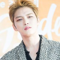 [SNS/VIDEO] 170117 TopStarNews - Kim Jaejoong at 2017 Golden Disc Awards