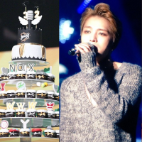 "[COMPILATION OF TWEETS] 170122 Kim Jaejoong's Asia Tour Concert in Seoul ""The REBIRTH of J"" (Day 2)"