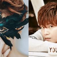 [SNS] 170120 Kim Jaejoong & Jang Geun Suk Updates: #Elsa #Anna #Frozen #Friendship