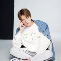 "[PICS/VIDEO/SNS] 170324 CJeS Naver: Kim Jaejoong for Allure Korea ""Be The Green"" Campaign"