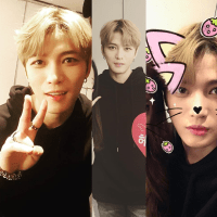 [OTHER INSTAGRAM] 170326 The Rebirth of J in Macau - Backstage Photos with Kim Jaejoong