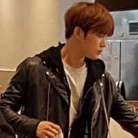 [OTHER INSTAGRAM] 170424 Photo of Jaejoong caught at rest area