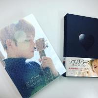 "[SNS] 170526 Photographer Satoshi Osaki shares photos of Kim Jaejoong's Treasure Book ""J's LOVE and REBIRTH"""